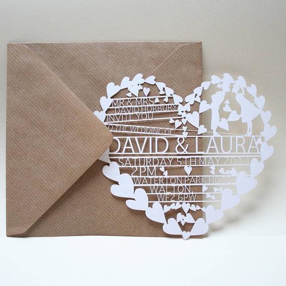 Préférence Meilleur faire part mariage - Modèle de lettre LE04