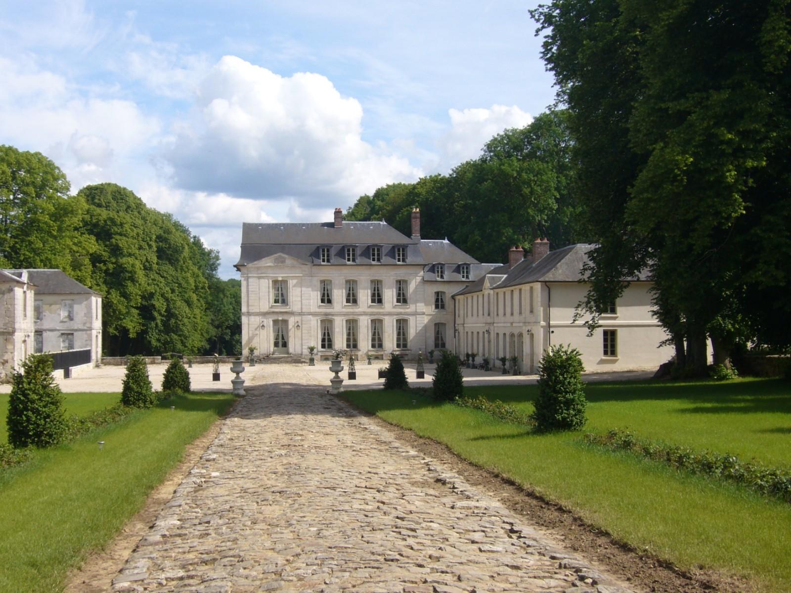 se marier dans le val doise 95 - Chateau Mariage Val D Oise