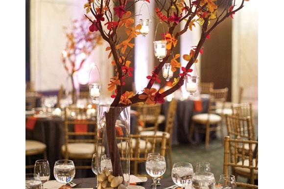 Decoration Table Mariage Arbre.Idee Deco Mariage Pour Diamant Pas Cher Luxe Branche Arbre